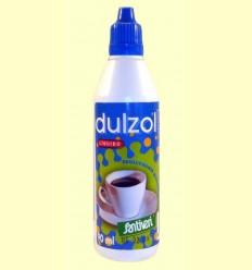 Dulzol - Líquid - Sacarina Ciclamat - Santiveri - 90 ml