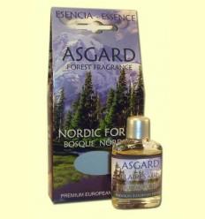Perfum Essència Asgard - Flaires - 15 ml
