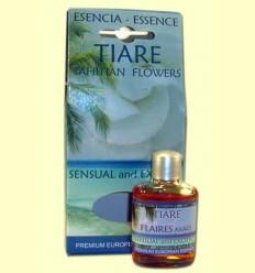 Perfum Essència Tiare - Flaires - 15 ml