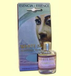 Perfum Essència White Musk - Flaires - 15 ml ******