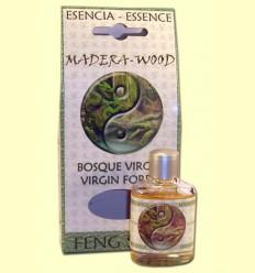 Perfum Essència Fusta - Flaires - 15 ml