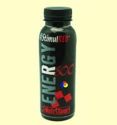 ENERGY 300 #StimulRED - Nutrisport - 300 ml