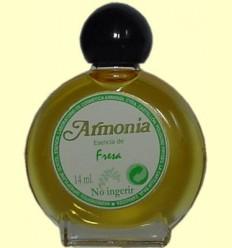 Essència de perfum de Maduixa - Armonia -