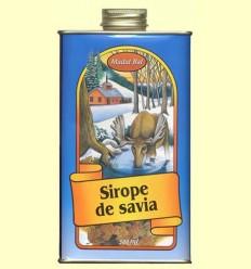 La Cura del Xarop De Saba d'Auró i Palma - Madal Bal - 500 ml