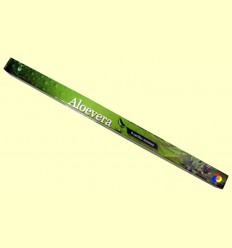 Encens Aloe Vera - Samara Import - 8 varetes