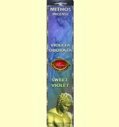 Encens Violeta Odorata - Flaires - 16 barres