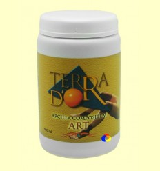 Argila Compositum ART - Derbós - 500 ml