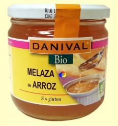 Melassa d'Arròs Bio - Danival Bio - 460 grams