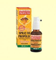 Propoltos - Spray bucal de Pròpolis - Marnys - 30 ml