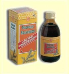 Propolis Balsàmic - Xarop de Pròpolis - Laboratoris ESI - 200 ml