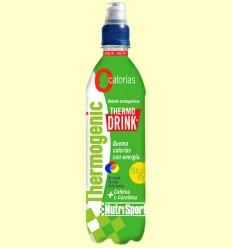 Thermo Drink - L-Carnitina - Nutrisport - 500 ml