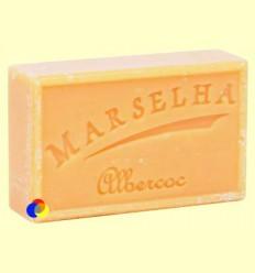 Pastilla Sabó Natural Albercoc - Marselha - 125 grams