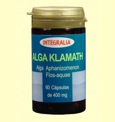 Alga Klamath (Aphanizomenon flos aquae) - Integralia - 60 càpsules