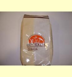 Farina integral d'ordi - Int-Salim - 500 gr