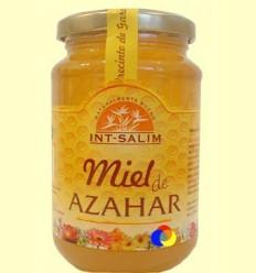 Mel de Flor del taronger - Int-Salim - 500 grams