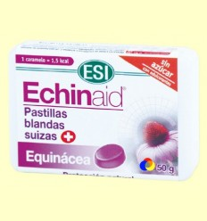 Echinaid Caramels - Laboratoris ESI - 50 grams
