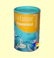 Natusor 1 Hepavesical - Soria Natural - 80 grams