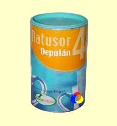 Natusor 4 Depulan - Soria Natural - 80 grams
