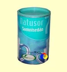 Natusor 7 Somnisedan - Soria Natural - 90 grams
