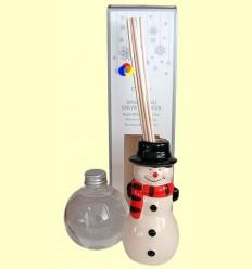 Difusor Oli Perfumat Sparkling Snow Flower - Colony - 200 ml