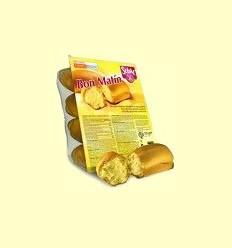 Bon Matín - Pa dolç naturalment sense gluten 4x50 = 200 gr.