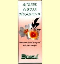 Oli de Rosa Mosqueta - Bellsolà - 30 ml ******