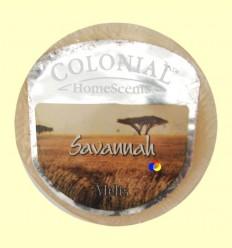 Cera aromatitzada - Savannah - Colony