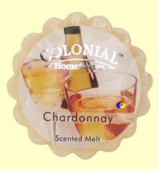 Cera aromatitzada - Chardonnay - Colony