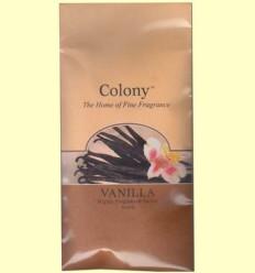 Sobre perfumat de Vainilla - Colony