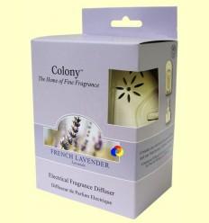 Difusor Electric de Fragància - Aroma Vainilla - Colony - 1 unitat