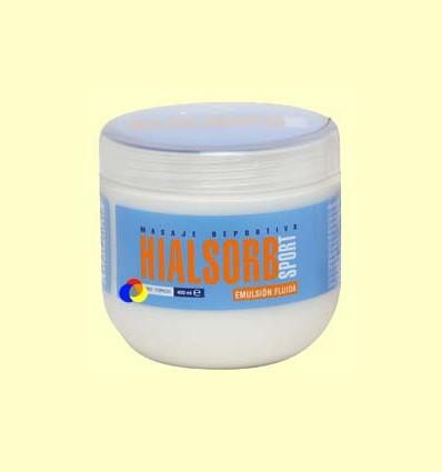 Hialsorb Sport - Nodreix les articulacions - Bioibérica - 400 ml