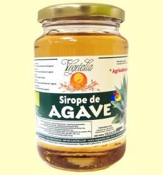 Xarop d'Atzavara - Vegetalia - 500 grams + *