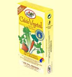 Brou Vegetal Bio sense Sal - El Granero - 64 grams ******