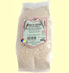 Farina Sègol Integral Bio - El Granero - 500 grams