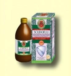 Scudoflu - La Decottopía Italiana 250 ml