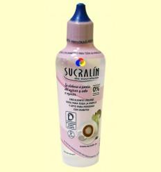 Edulcorant Líquid Sucralin de Sucralosa - 84 ml