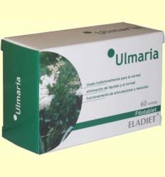 Ulmaria Fitotablet- Eladiet - 60 comprimits