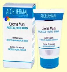 Crema de Mans ALOEdermal - ESI Laboratoris - 75 ml