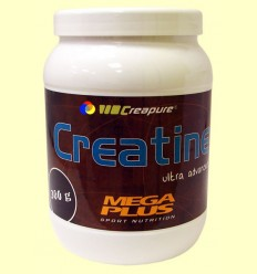 Creatina Ultra Advanced - Mega Plus - 300 grams