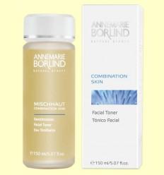 Combination Skin Tònic Facial - Anne Marie Börlind - 150 ml