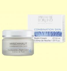 Combination Skin Crema de Nit - Anne Marie Börlind - 50 ml