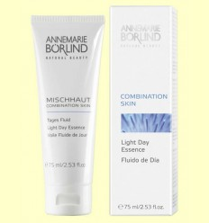 Combination Skin Fluid de dia - Anne Marie Börlind - 75 ml