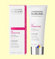 ZZ Sensitive Crema de Nit Reparadora - Anne Marie Börlind - 50 ml