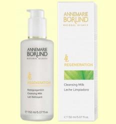 LL Regeneration Llet Netejadora - Anne Marie Börlind - 150 ml
