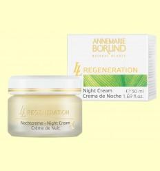 LL Regeneration Crema de Nit - Anne Marie Börlind - 50 ml