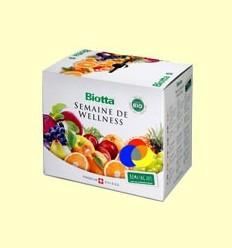 Biotta Setmana Wellness - A. Vogel - Pack 11 x 500 ml
