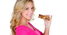Barretes Proteiques, Energètiques, vitaminades i Nutritives
