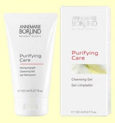 Purifying Care Gel Netejador - Anne Marie Börlind - 150 ml