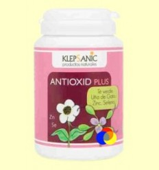 Antioxid Plus - Antioxidant - Klepsanic - 60 càpsules