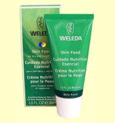 Skin Food - Pell seca i esquerdada - Weleda - 30 ml